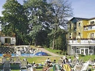 Familotel Familyclub Harz Ferienpark In Quedlinburg