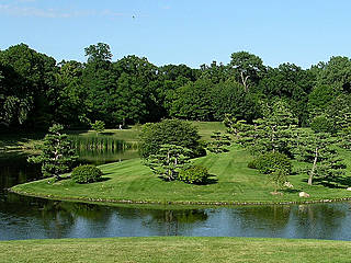 Chicago Botanic Garden Garten In Glencoe Parkscout De