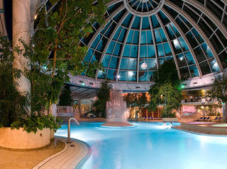Westfalen Therme © Westfalen Therme
