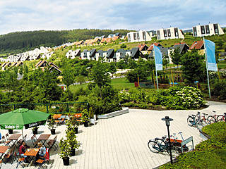 Center Park Hochsauerland Hotel