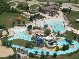 Splash Country Water Park © Splash Country Water Park