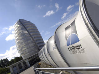 National Space Centre © National Space Centre