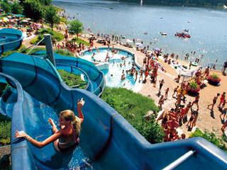 Aquapark baden württemberg