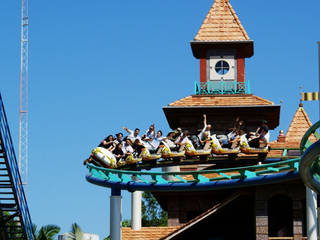 Beto Carrero World © Beto Carrero World