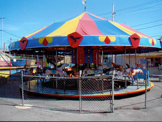 © Sylvan Beach Amusement Park
