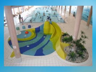 Aquarena Dillenburg Erlebnisbad In Dillenburg