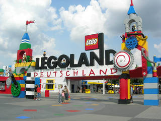 legoland deutschland freizeitpark in g nzburg. Black Bedroom Furniture Sets. Home Design Ideas