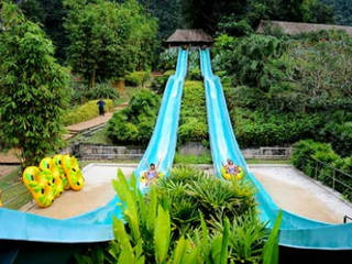 Lost World of Tambun © Lost World of Tambun