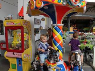 Kinder Spiel & Spaß Fabrik - Indoorpark in Kaiserslautern