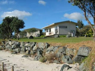 Pakiri Beach Holiday Park © Pakiri Beach Holiday Park
