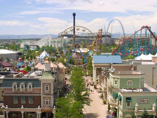 © Elitch Gardens Theme Park
