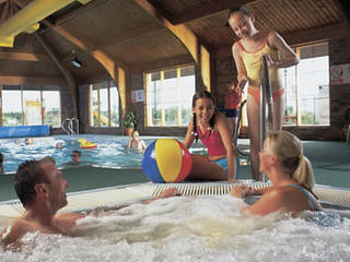 Nairn Lochloy Holiday Park © Nairn Lochloy Holiday Park