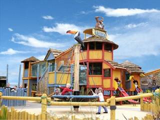 © Pontins UK Family Holiday Parks