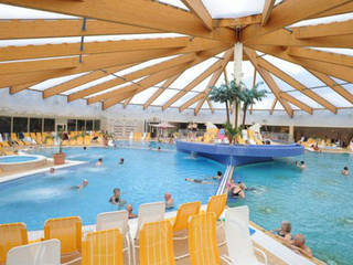 Weser-Therme © Weser-Therme