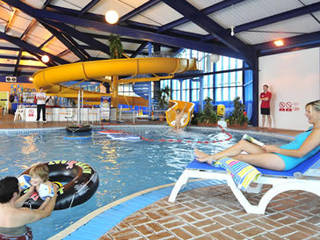 West Bay Holiday Park © West Bay Holiday Park