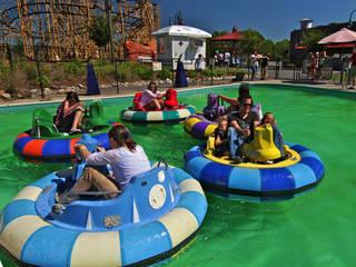 Adventure Park Usa Freizeitpark In New Market