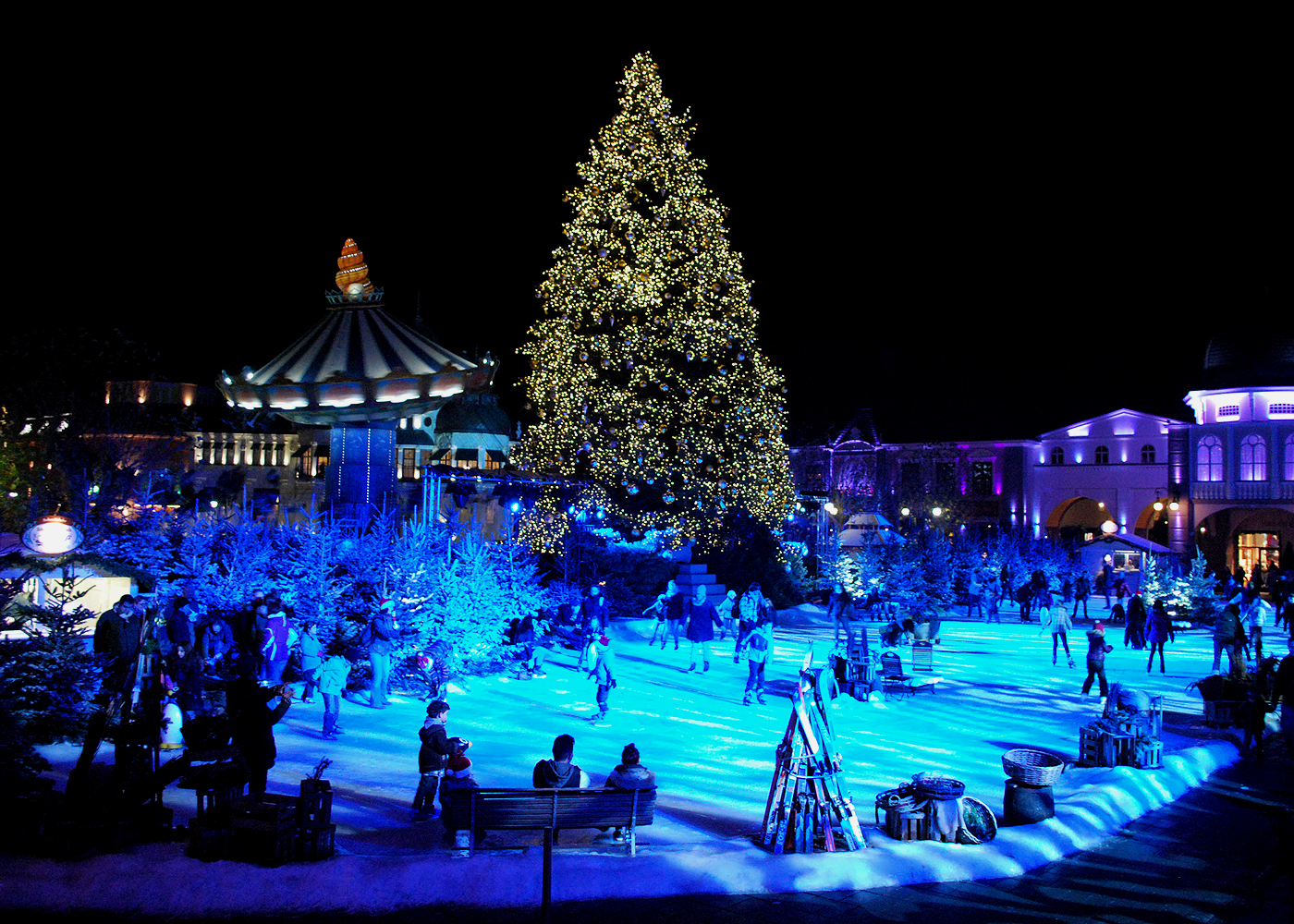 phantasialand wintertraum 2013 2014