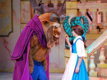 Beauty and the Beast Show:
