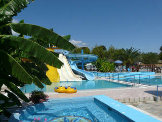 Waterpark Kanali Beach