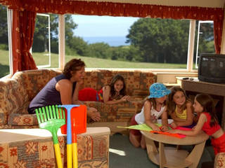 South Bay Holiday Park © South Bay Holiday Park