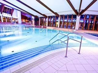Die Therme Loipersdorf © Therme Loipersdorf