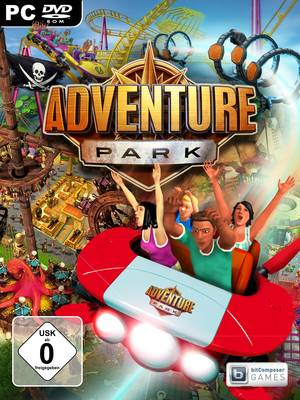 Adventure Park © bitComposer Games