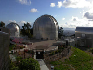 Chabot Space and Science Center © Chabot Space and Science Center