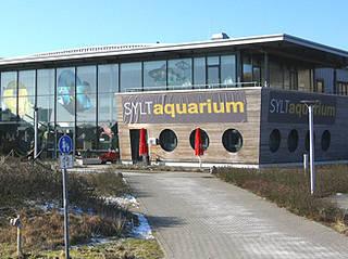 sylt aquarium