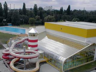 Vyškov aquapark