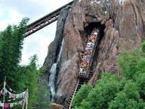 Expedition Everest [Onride]:
