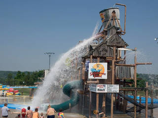 Splashdown Water Park © Splashdown Water Park