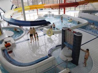 Centrum Wodne Laguna - Erlebnisbad in Gryfino | PARKSCOUT.DE  Centrum Wodne L...