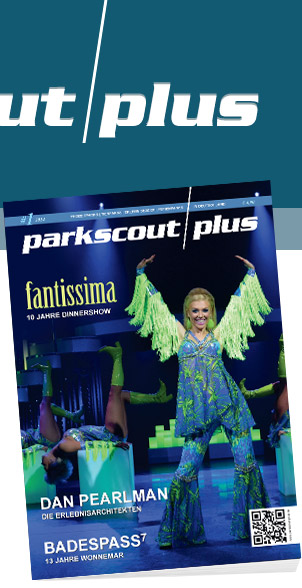 parkscout|plus 01/2014