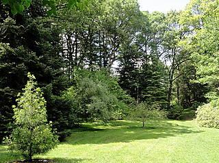 Wellesley College Botanic Gardens Garten In Wellesley