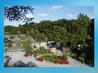 Zoologischer Garten Hof - Tierpark in Hof (Saale)