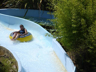 Atlantic Toboggan © Atlantic Toboggan