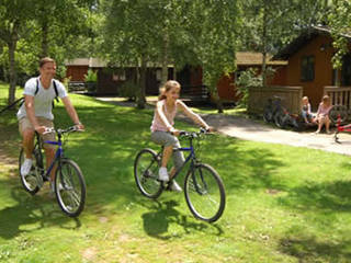 Warmwell Holiday Park © Warmwell Holiday Park