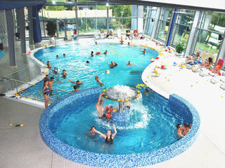 Barbarossa-Therme © Barbarossa-Therme