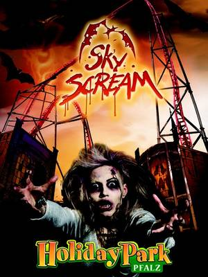 Sky Scream © Holiday Park