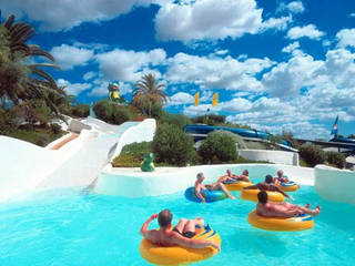 Aqualand Algarve - The Big One © Aqualand Algarve - The Big One
