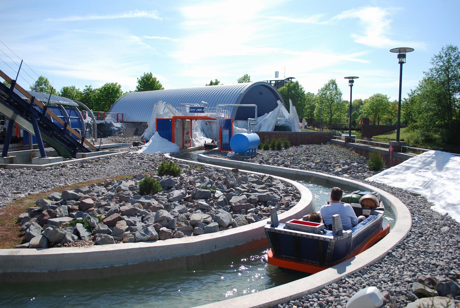 Oberhausen Sea Life Sea Life Abenteuer Park