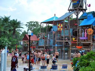 Adventure Island Water Park Erlebnisbad In Tampa