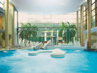 Carolus Thermen Bad Aachen © Carolus Thermen Bad Aachen
