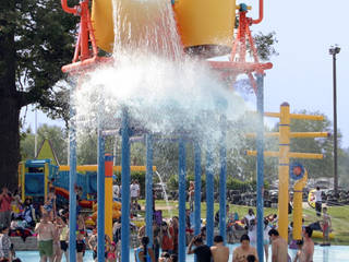 Wild Water Kingdom © Wild Water Kingdom