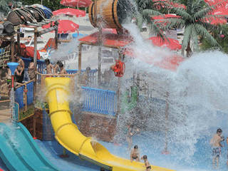 Gardaland Waterpark © Gardaland Waterpark