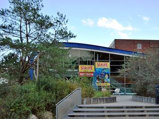 Sea Life Timmendorfer Strand - Aquarium in Timmendorfer Strand