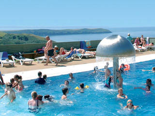 Woolacombe Bay Holiday Village © Woolacombe Bay Holiday Village