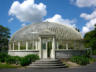 National Botanic Gardens of Ireland © IrishFireside